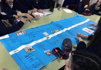 Inglés en el bicentenario