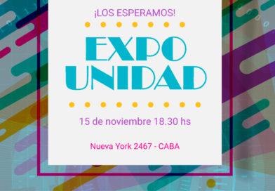 Expo UNIDAD
