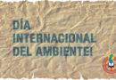 Día internacional del Ambiente!